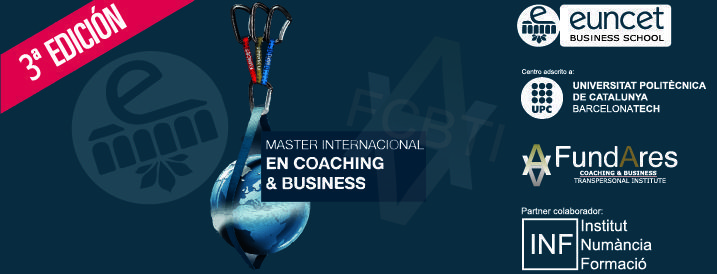 Master Internacional Coaching  Business