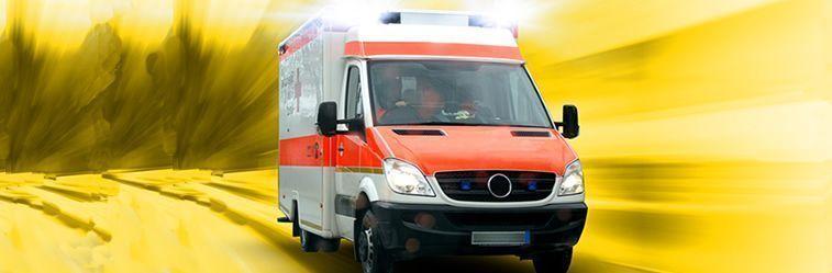 Tècnic en Emergències Sanitàries